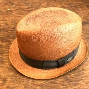 NIB Unisex Bailey of Hollywood Elite Straw Hat